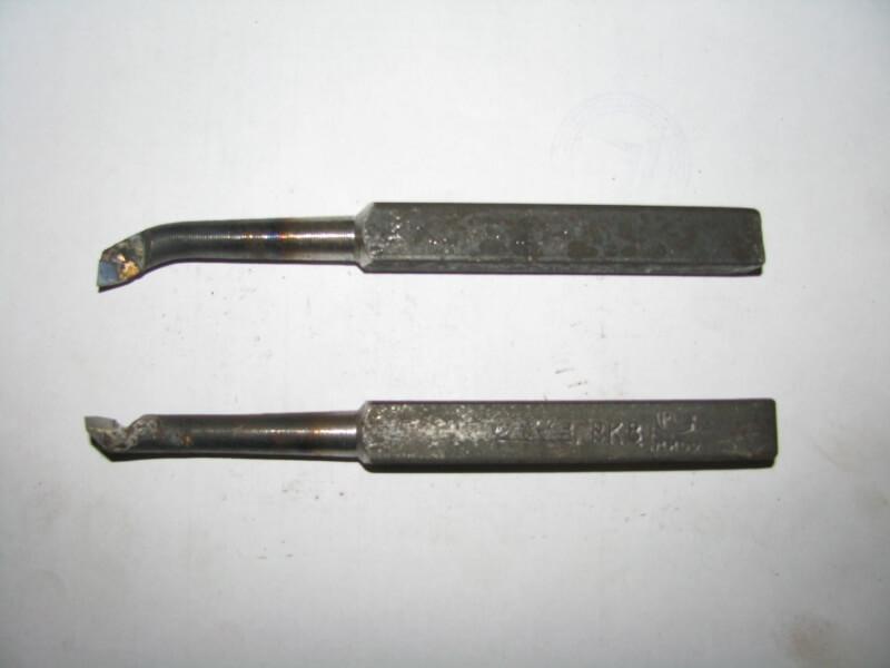 токарные резцы по металлу