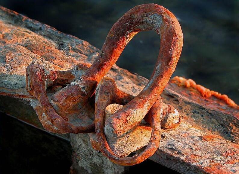защита металлов от коррозии