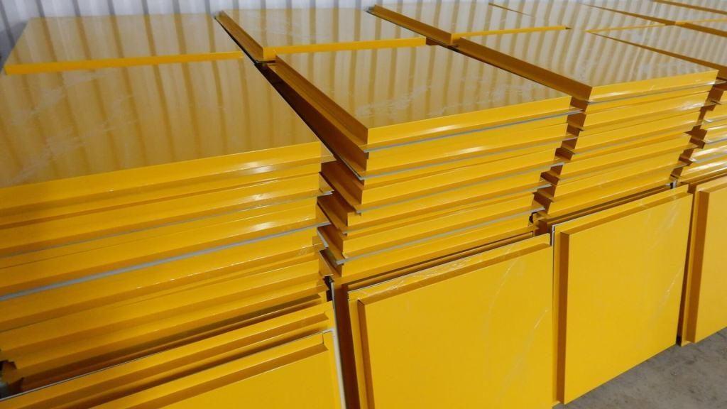 антикоррозийная защита металлоконструкций