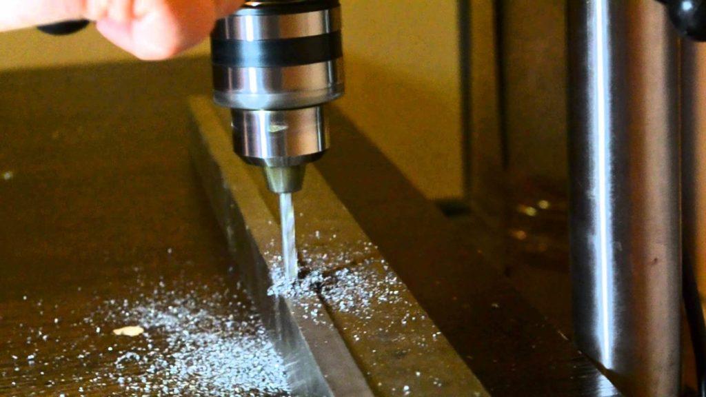кобальтовые сверла по металлу