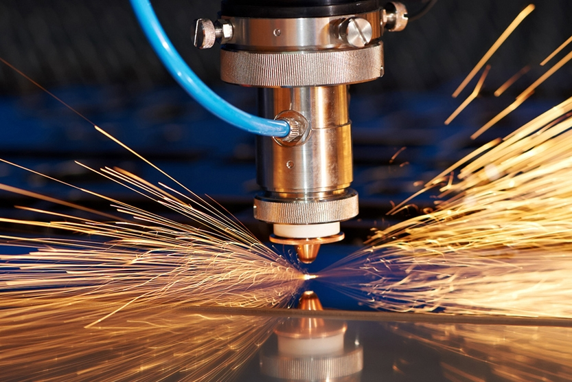 Что такое термическая резка металлов: технологии, достоинства и недостатки